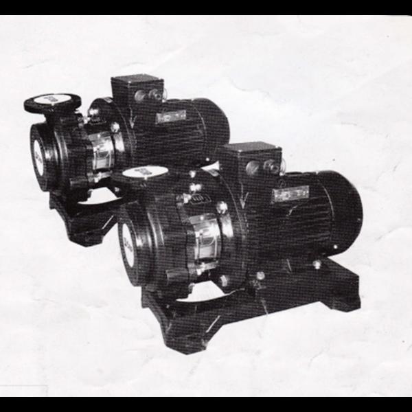 Fluorin Plastic Centrifugal Pump CNP SZ
