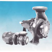 Pompa Centrifugal Electra DIN 24255 End Suction