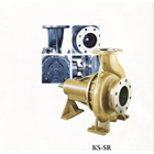 Back Pull Out End Suction Pump KS-SR 1