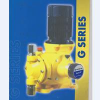 Inventor Of Metering Pump Milton Roy G Series