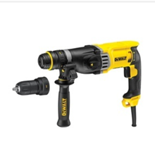 Hammer Drill SDS-PLUS 28 mm