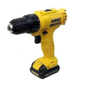 Drill Driver Dewalt DCD7002C2-B1