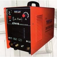 Mesin Las Ct Series Titan 1