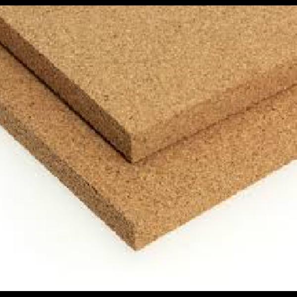 Gabus Patah / Cork Sheet