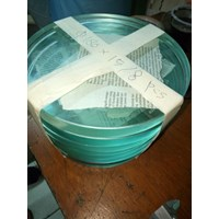 Sightglass Bulat ( Kaca Bulat)