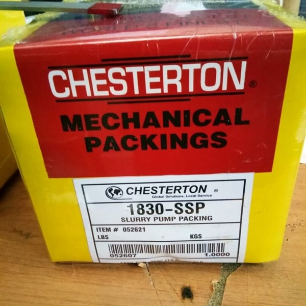 Gland Packing Chesterton 1830
