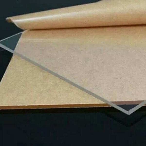 Akrilik Lembaran Acrylic Sheet