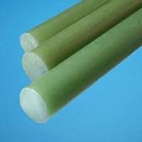 Epoxy resin rod