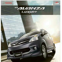 Distributor Dealer Mobil Toyota Avanza Luxury 3