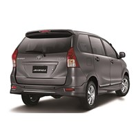 Jual Dealer Mobil Toyota Avanza Luxury 2
