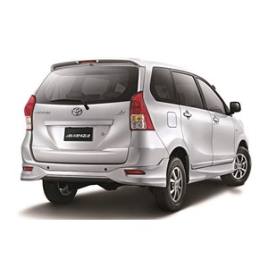 Dealer Mobil Toyota Avanza Luxury