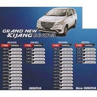 Distributor Mobil Toyota Kijang Innova 3
