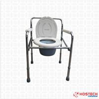 Kursi Toilet ( Commode ) Ky894