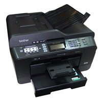 Printer Brother Mfc-J6910dw 1