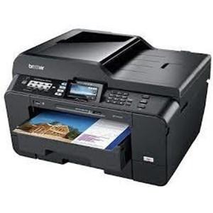 Printer Brother Mfc J5910dw
