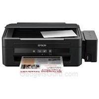 Printer Epson L210 1
