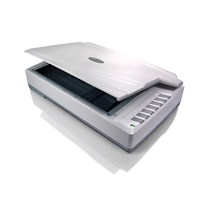 Scanner Plustek Opticpro A320 1