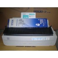 Printer Epson Dotmatrix Lq-2180 1