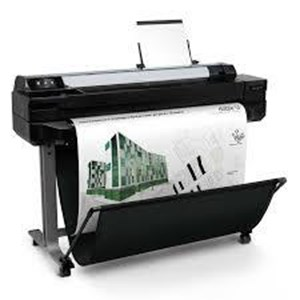 Plotter Hp Designjet T520 36-In
