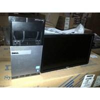 Pc Dell Optiplex 390Mt Bekas 1