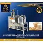 Mesin Pembuat Susu Kacang Kedelai  1