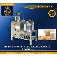 Mesin Pembuat Susu Kacang Kedelai