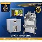 Mesin Press Tebu 1