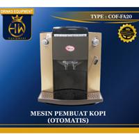 Mesin Pembuat Kopi (Otomatis) COF-FA20