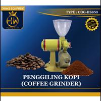 Penggiling Kopi (Coffee Grinder) COG-HS850