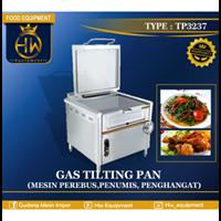 Gas Tilting Pan TP3237