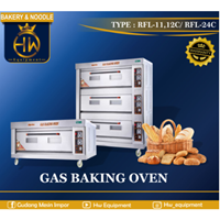 Gas Baking Oven RFL-11