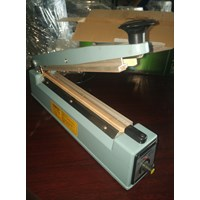 Jual Mesin Penyegel Kemasan Plastik (Hand Sealer)  2