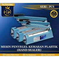 Mesin Penyegel Kemasan Plastik (Hand Sealer)
