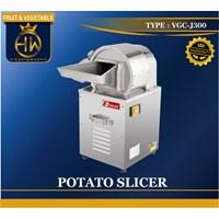 Alat Pemotong Sayuran - Mesin Pemotong Kentang tipe VGC-j300