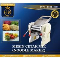 Pembuat Mie dan Pasta( Pencetak Mie )
