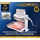 Mesin Pelunak / Pelembut Daging Manual 1