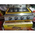 Gas Griller - Gas Roaster (Pemanggang)  2