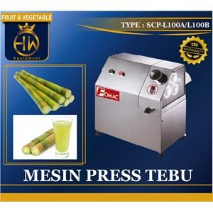 From Sugar Cane Presser type SCP-L100B 0