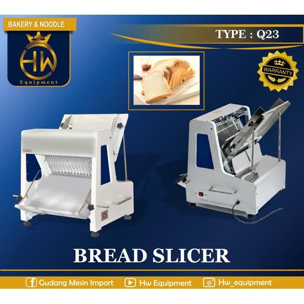 Mesin Pemotong Roti Tawar Type Q23