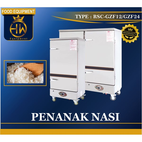 Rice Steamer (Penanak Nasi)