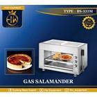 Gas Salamander BS-333M 1