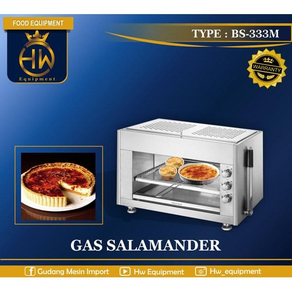 Gas Salamander BS-333M