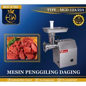 Dari Mesin Penggiling Daging tipe MGD-12A 0
