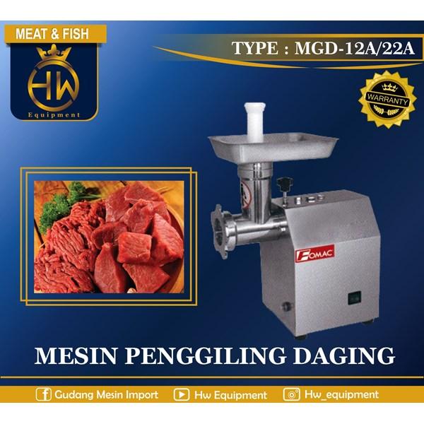 Mesin Penggiling Daging dan Unggas - Meat Grinder