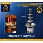 Mesin Pemancur Coklat  TYPE CS-Q06 1