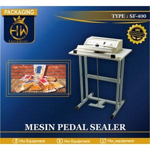 Pedal Sealer Plastik