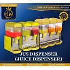 Mesin Juice Dispenser 1
