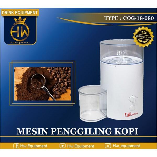 Mesin Penggiling Kopi tipe COG-18-080