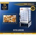 Mesin Steamer Makanan (Bakpao & Dimsum) tipe STM-JEZ5 1