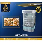 Mesin Steamer Makanan (Bakpao & Dimsum) tipe WSSP730U 1